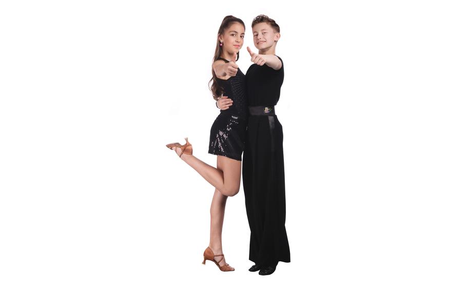 Tanec pro děti