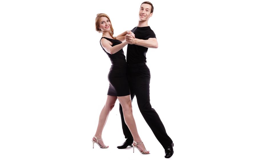 Neformální taneční pro dospělé