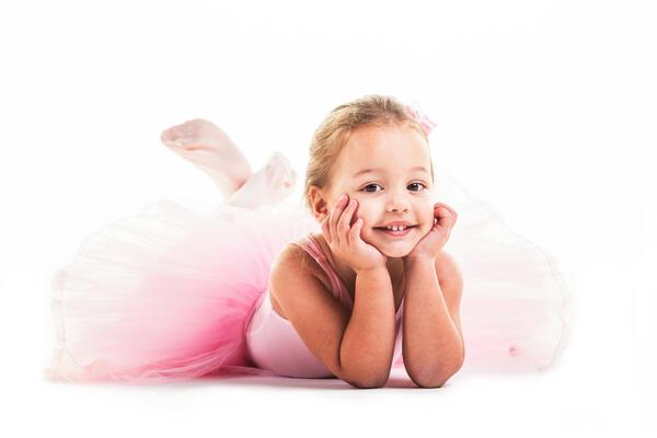 Mini Balet