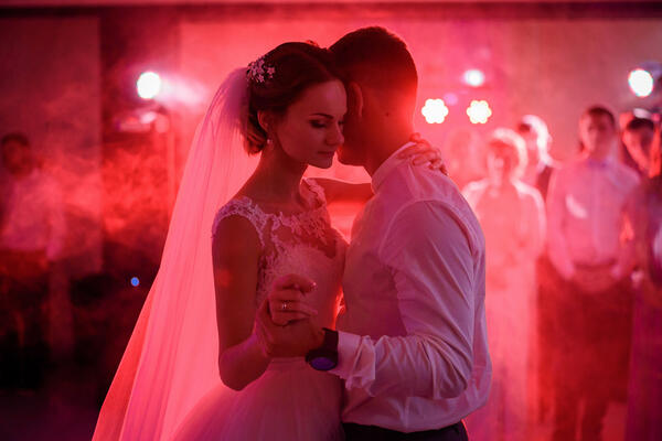 Svatební tanec