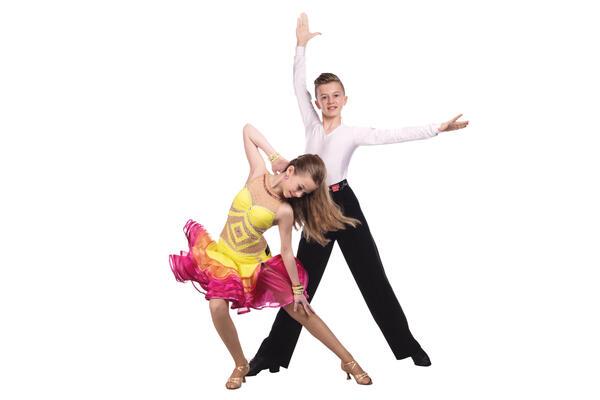 Dance 4 Kids v RJ