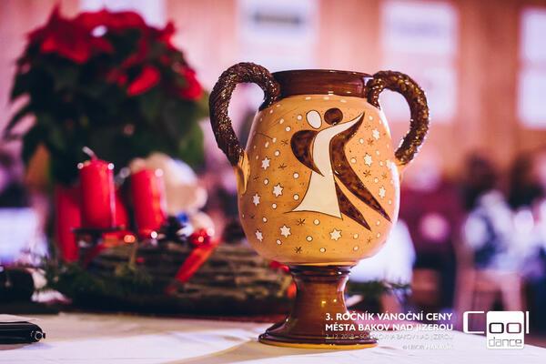 Vánoční cena města Bakov nad Jizerou - 2. ročník 2017