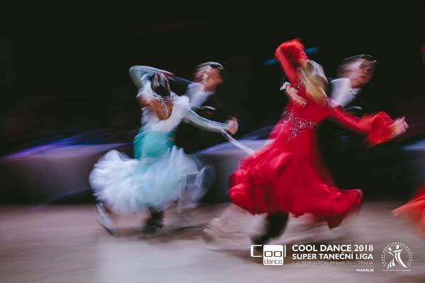 COOL DANCE Superliga 2019