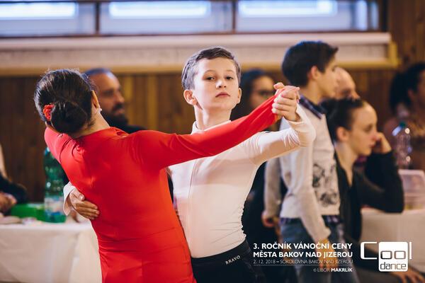 Zbyněk Marcín & Alžběta Houserová COOL DANCE