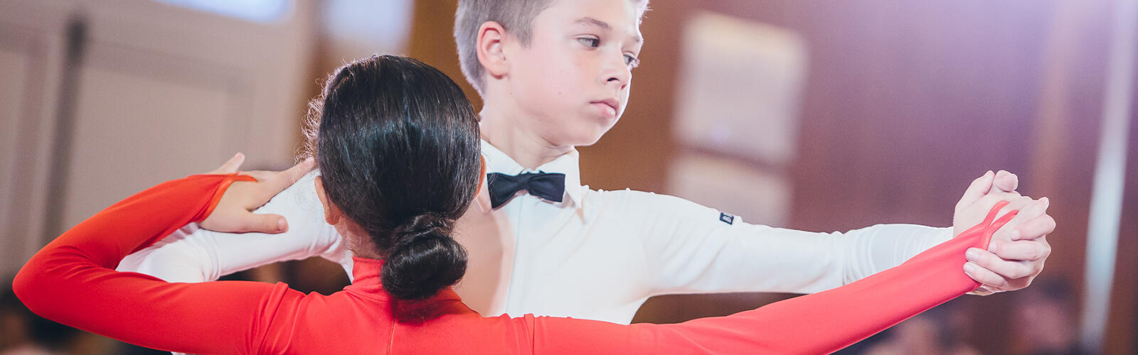 Filip Šulc & Eliška Plesarová COOL DANCE