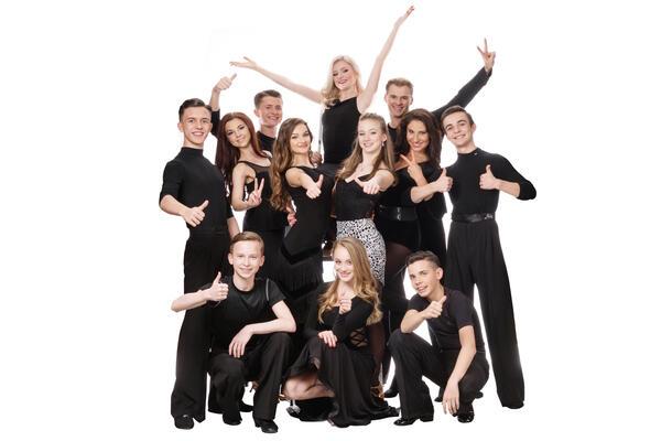 Taneční soustředění COOL DANCE CAMP