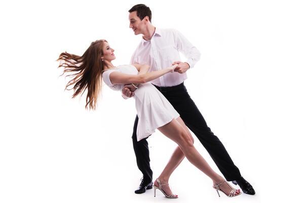 Taneční pro dospělé v OD KOtva