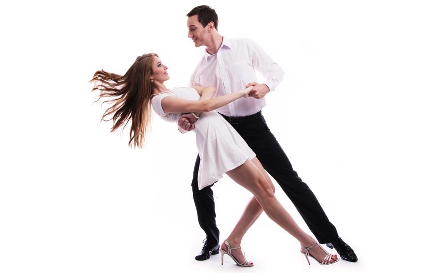 Taneční pro dospělé v OD Kotva v Praze