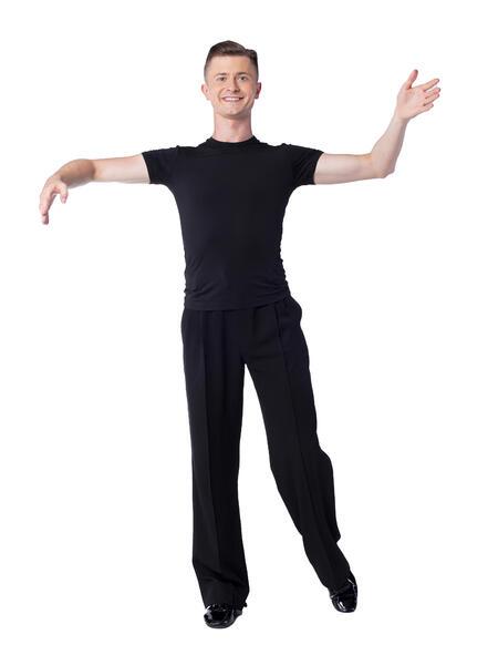 Taneční škola studio COOL DANCE Vít Domorád standardní tance