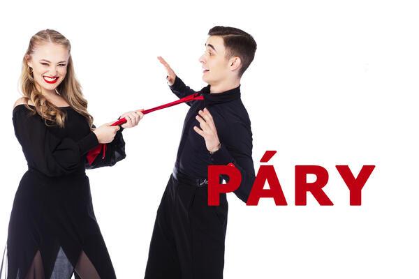 Taneční kurzy pro páry | Taneční škola COOL DANCE