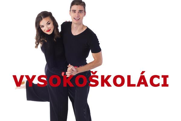 Taneční kurzy pro vysokoškoláky | Taneční škola COOL DANCE