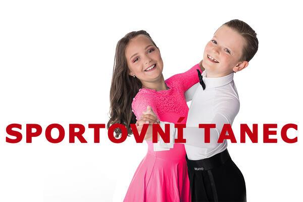 Sporotvní tanec pro děti | Taneční škola COOL DANCE