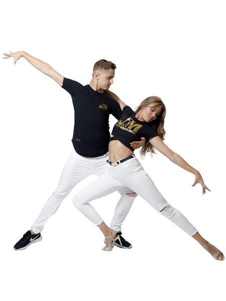 Jiří Svoboda Monica Lopez | Taneční škola COOL DANCE Salsa Bachata
