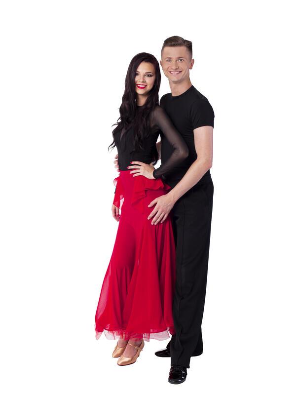 Vít Domorád & Simona Tejcová Taneční škola COOL DANCE tanec, lekce, show