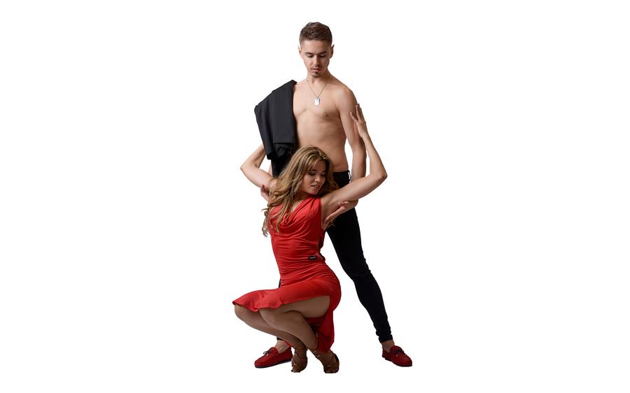 Bachata pro páry | Mladá Boleslav | Taneční škola COOL DANCE