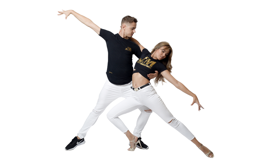 Salsa pro začátečníky | Mladá Bolelsav | Taneční škola COOL DANCE