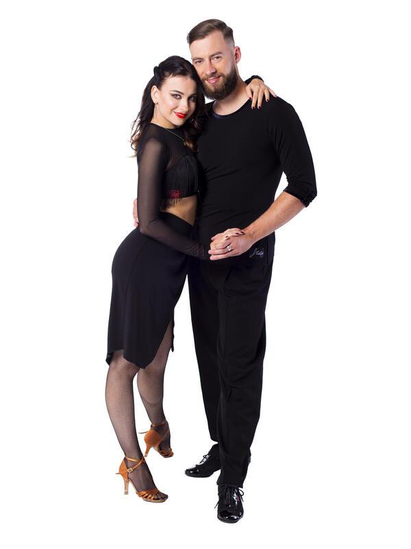 Jan Musal & Jana Kukučová | Trenéři a Lektoři | Taneční škola COOL DANCE