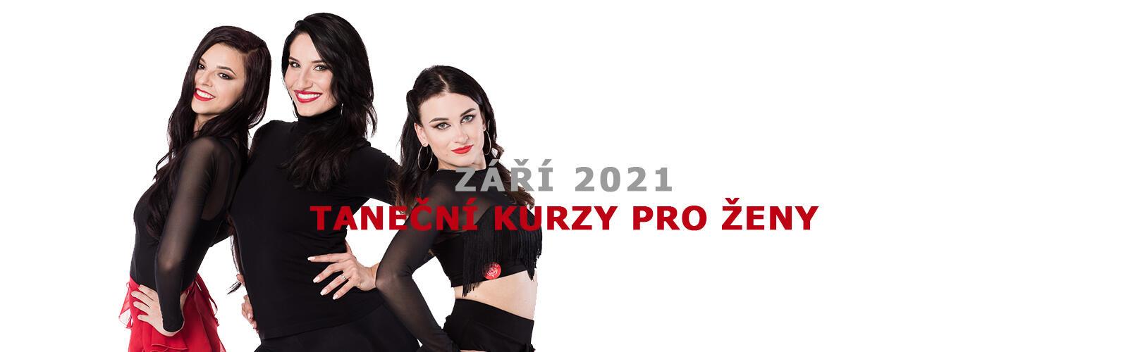 Tanenčí kurzy pro ženy   Praha   Taneční škola  COOL DANCE
