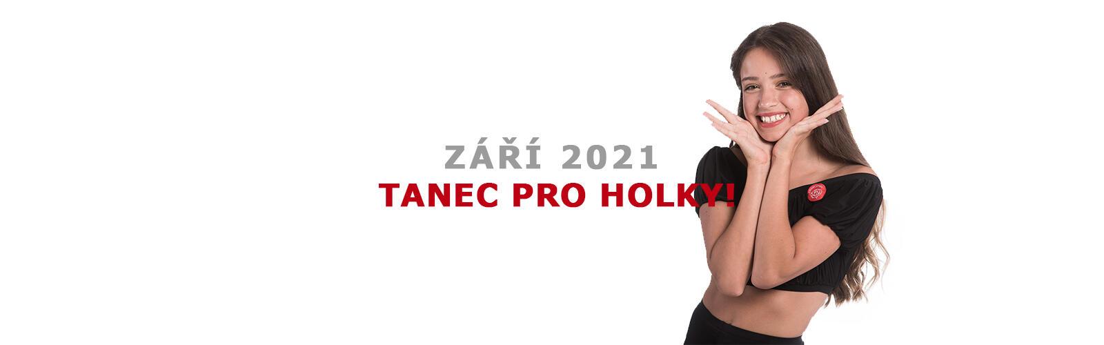 Taneční kurzy pro holky   Praha   Taneční škola COOL DANCE
