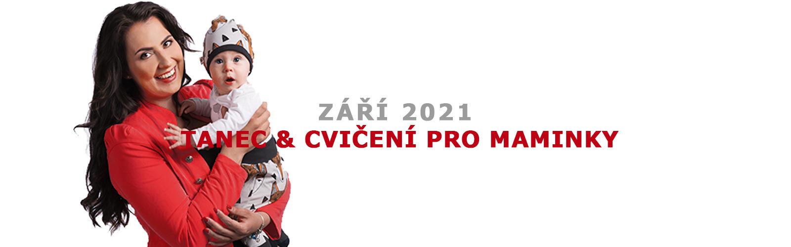 Taneční kurzy pro maminky   Praha   Taneční škola COOL DANCE
