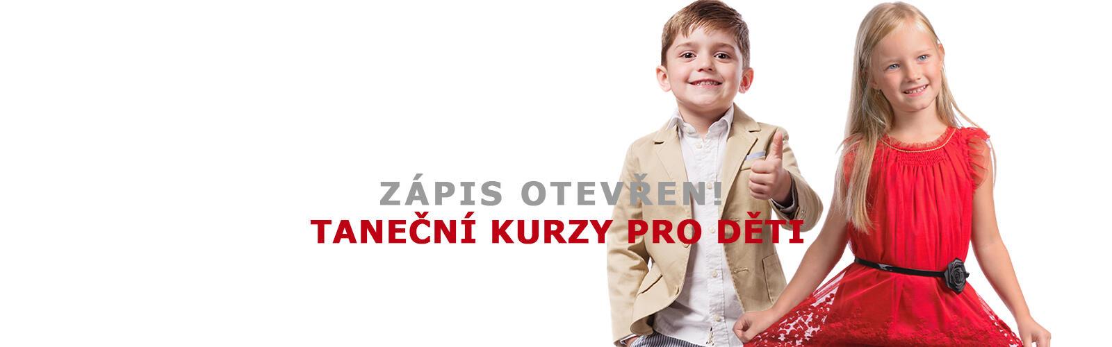 Taneční kurzy pro deti   Praha   Taneční škola COOL DANCE