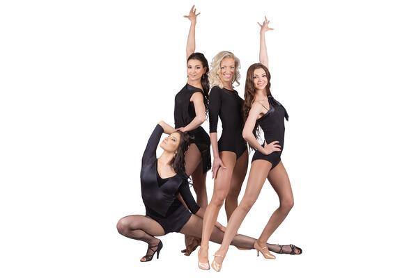 carousel - latino ladies 3